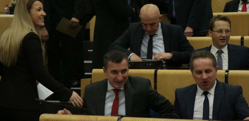 Predstavnički dom PFBiH usvojio izmjene i dopune Zakona o porezu na dobit
