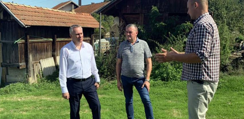 Pašalić: Podrška mladima u pokretanju biznisa