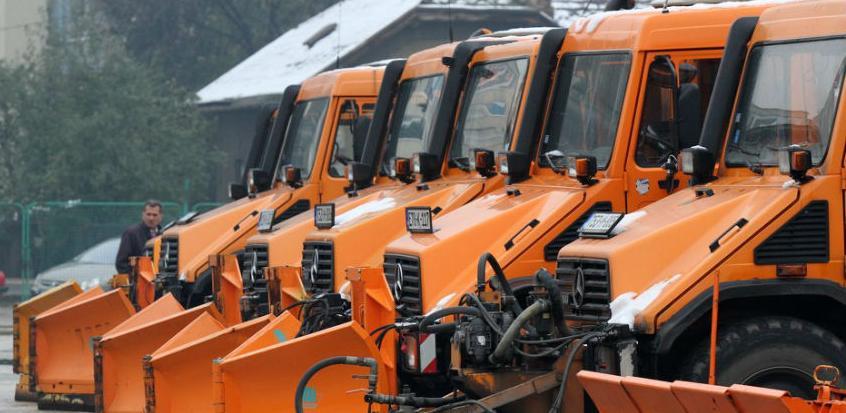Grizelj: Komunalna poduzeća su najveći zagađivači u Kantonu Sarajevo