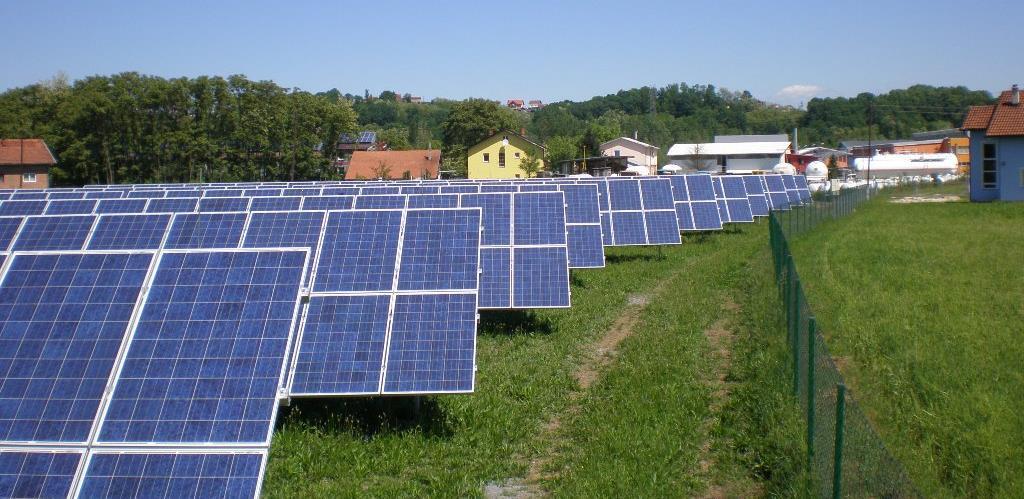 Plavo sunce: Mamići će graditi solarne elektrane po Hercegovini