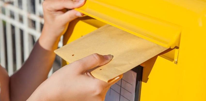 Pravilnik o uvjetima za obavljanje djelatnosti operatera poštanskog saobraćaja