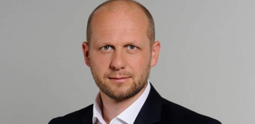 Elvedin Okerić novi predsjedavajući Skupštine KS