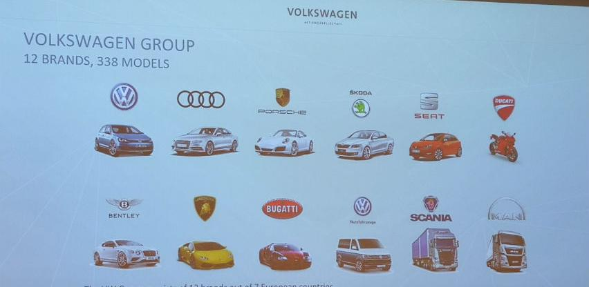 PKFBiH u posjeti brendovima automobilske industrije SR Njemačke