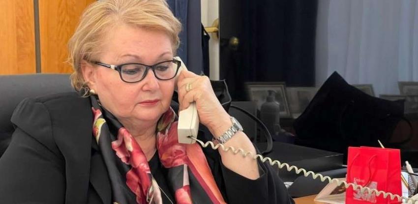Ministarstvo vanjskih poslova BiH planira trošak od 740.000 KM za mobitele i telefone