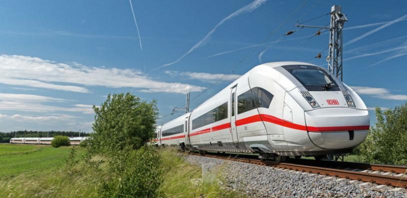 Novim vozom od Berlina do Minhena za četiri sata