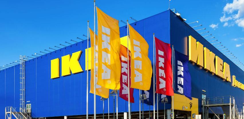 Ljubljana: Položen kamen temeljac za prvu slovensku Ikeu