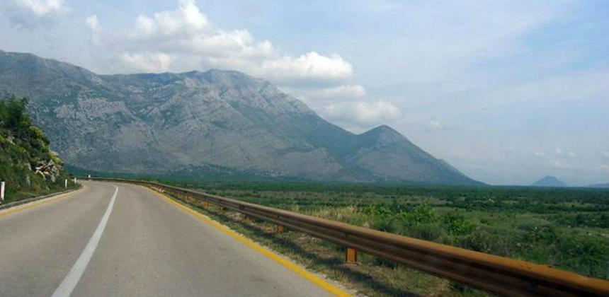 Posao od 10 miliona KM: Objavljen tender za sanaciju puta Trebinje-Ljubinje