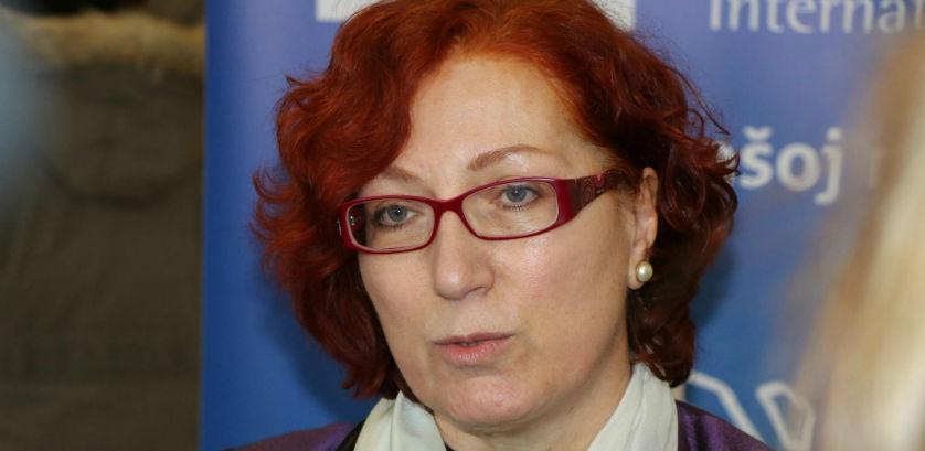 Azra Čolić, član organizacionog odbora SBF-a: Optimizam je naša poruka