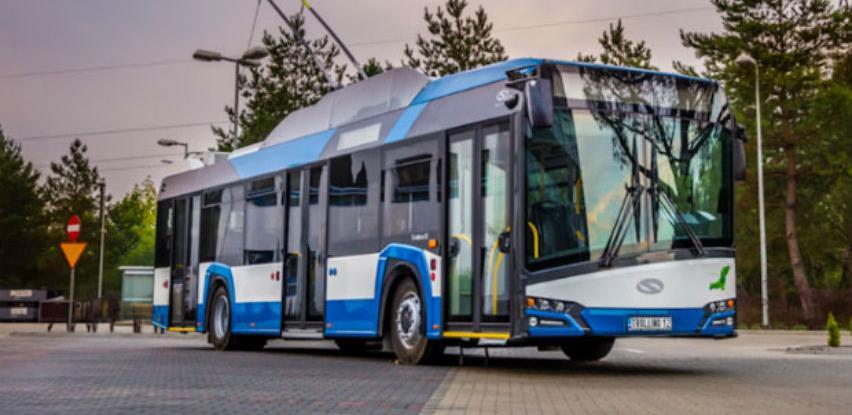 Ugovor o kreditu za nabavku trolejbusa biće potpisan u septembru