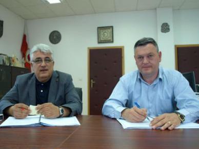 Tomislavgrad: Izgradnja kanalizacijskih kolektora i rekonstrukcija vodovoda