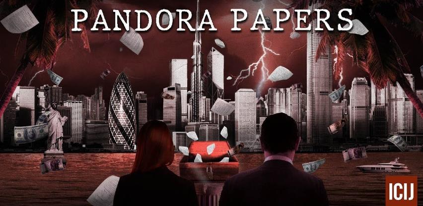 U regiji se formiraju predmeti o Pandorinim dokumentima, šta je sa BiH