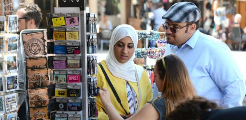 U junu u FBiH 135 hiljada turista, 27,5 posto više nego u junu prošle godine