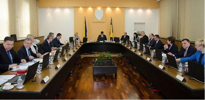 Državni kapital u Sarajevo osiguranju d.d. ide na prodaju