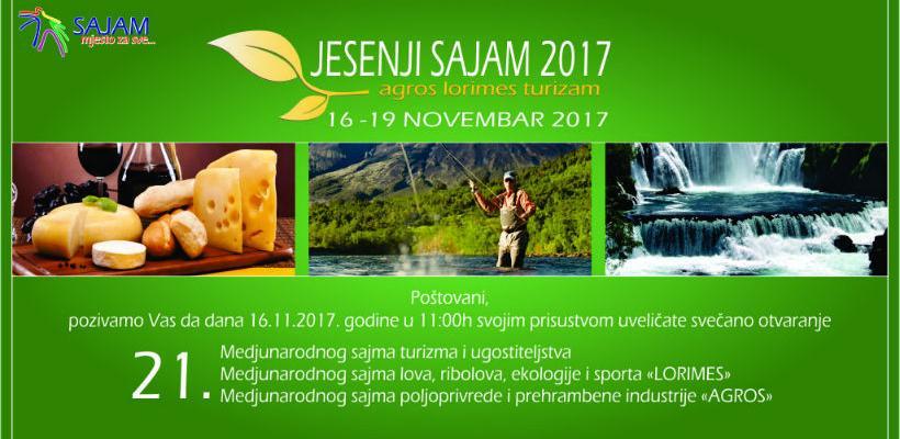 Ocjenjivanje kvalitete proizvoda na banjalučkom Jesenjem sajmu 2017