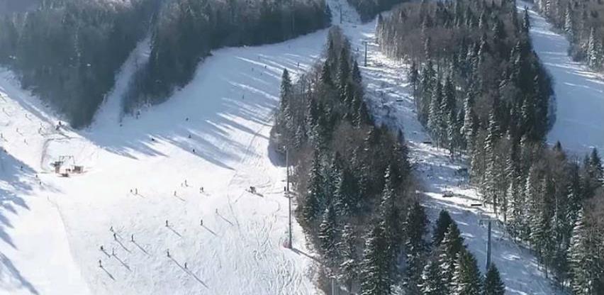 Ski centar Bjelašnica-Igman zatvara skijališta