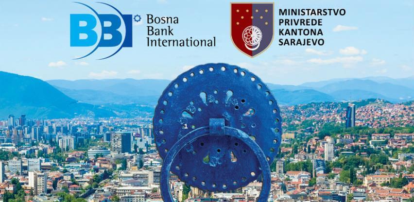 Javni poziv privrednicima za subvencioniranu Liniju BBI banke i KS