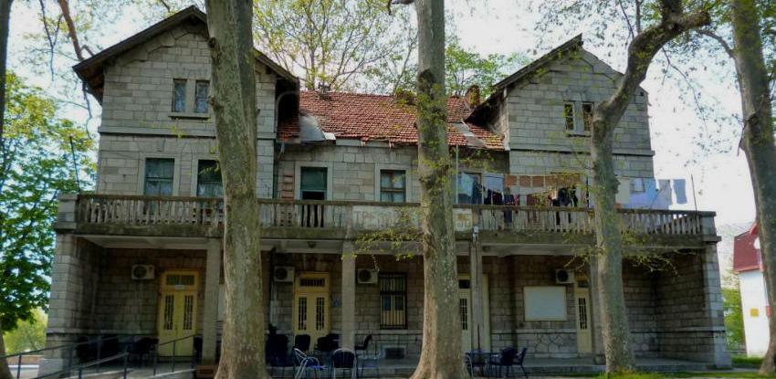 U Trebinju počinje uređenje zgrade stare željezničke stanice