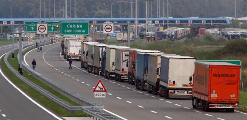 Izvoz u prvom tromjesečju 2018. porastao za 12 posto