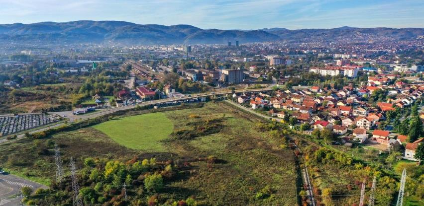 """Na prodaju atraktivne parcele u """"Jelšingradu"""", uskoro proširenje PZ """"Ramići"""""""