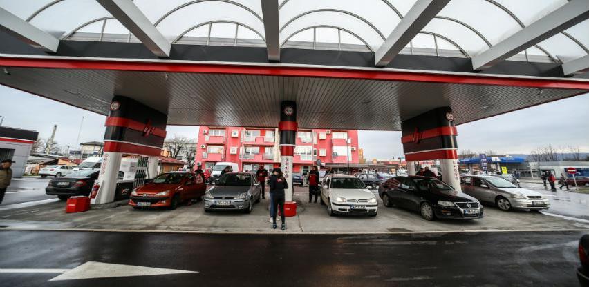 Hifa Petrol otvorila 40. benzinsku pumpu u Banjoj Luci