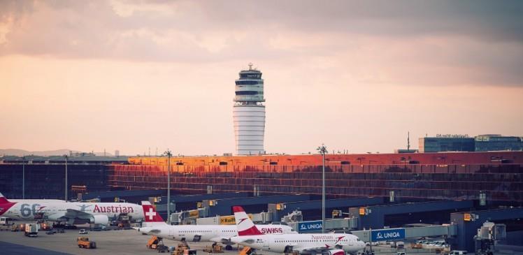 """Beč: Prvi """"zeleni aerodrom"""" u Evropi"""