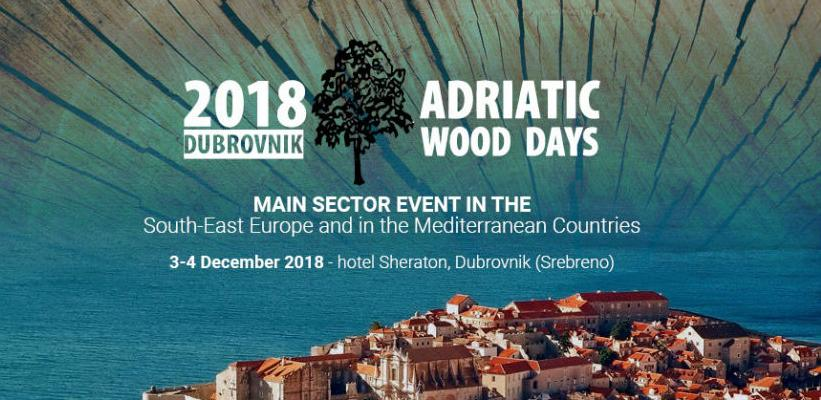 "Privredna komora FBiH partner konferencije ""Adriatic Wood Days"""