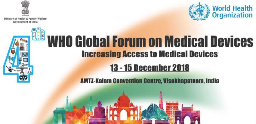 BiH ima predavača na svjetskom zdravstvenom forumu u Indiji