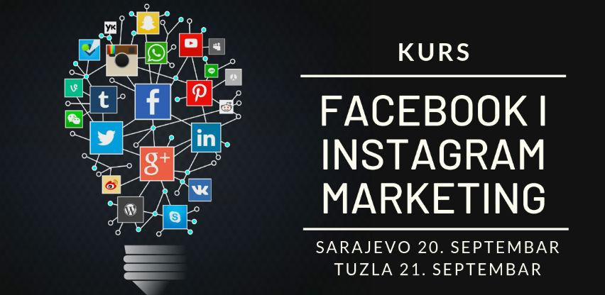 Osnove Facebook i Instagram marketinga