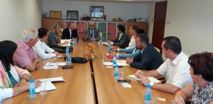 Gluhaković: Ljetni turizam na Jahorini doprinosi uspješnijem poslovanju