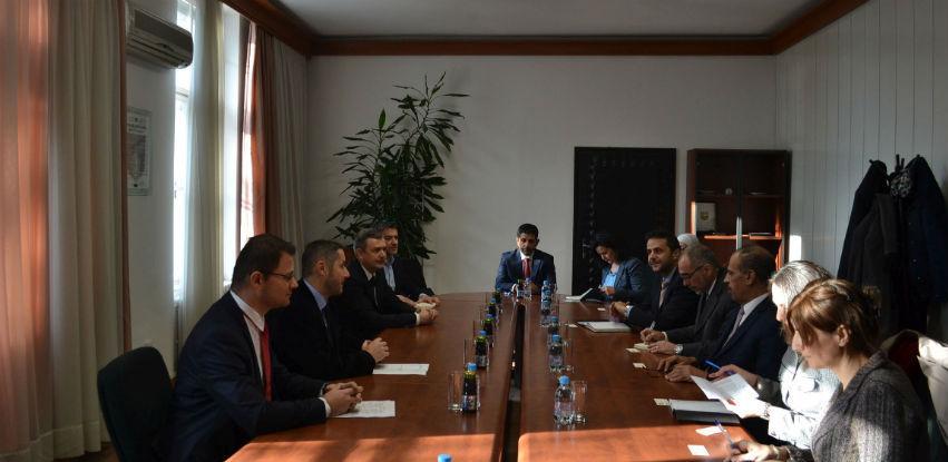 Halebić: Regulatornu reformu smatramo ulaganjem u privredu