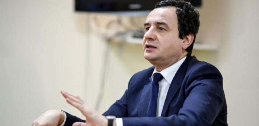 Kosovo dobilo novu vladu, Albin Kurti drugi put premijer