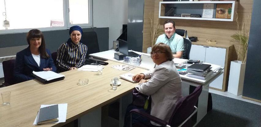 Posjeta kompaniji Primus Balkan u okviru programa postinvesticione podrške KS