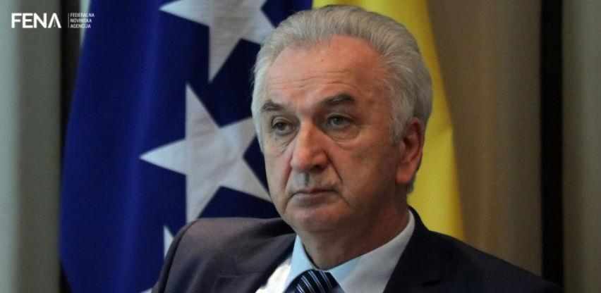 Šarović: Odgođeno uvođenje sankcija Energetske zajednice Bosni i Hercegovini