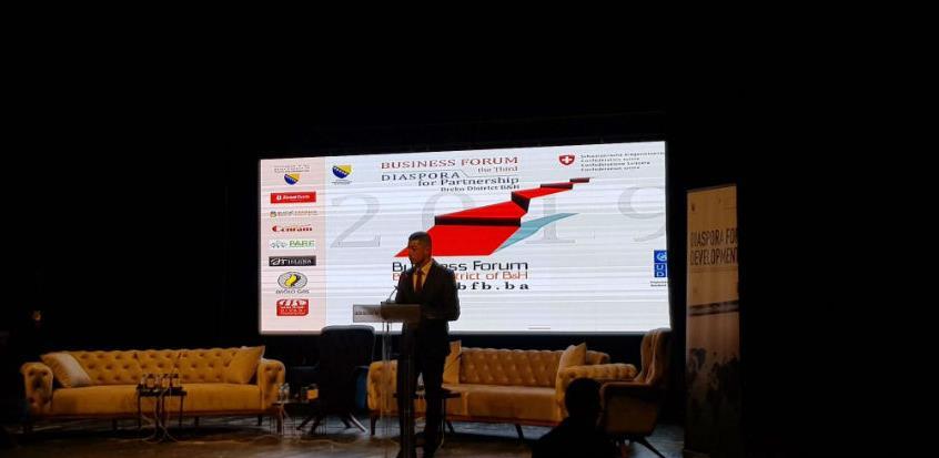 Business Forum Brčko postaje važan poslovno-investicioni događaj regije