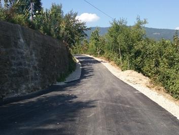 Završeni radovi na infrastrukturi započeti 2014. godine