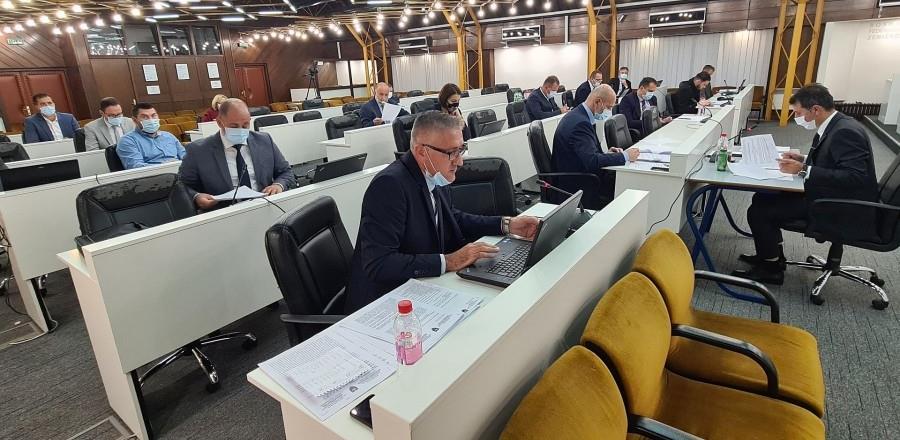 ZDK dodjeljuje 2,6 miliona KM za jačanje konkurentnosti preduzeća