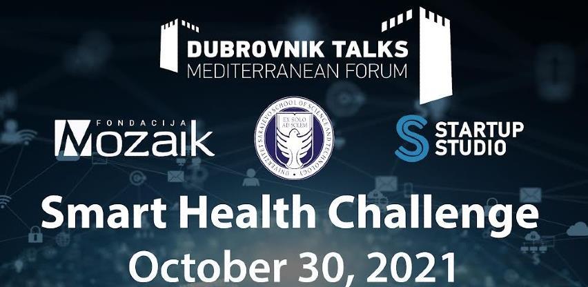 Smart Health Challenge otvoren do 20. oktobra!