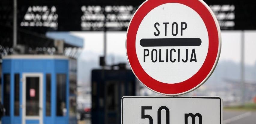 Tranzit kroz Sloveniju opet bez ograničenja