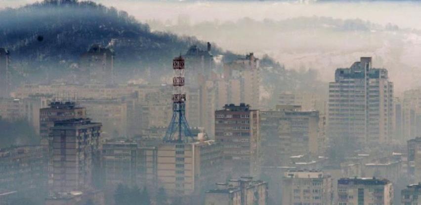 Po indeksu okolišne učinkovitosti 2020. BiH i dalje najlošije rangirana zemlja