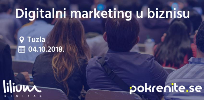 Digitalni marketing u biznisu