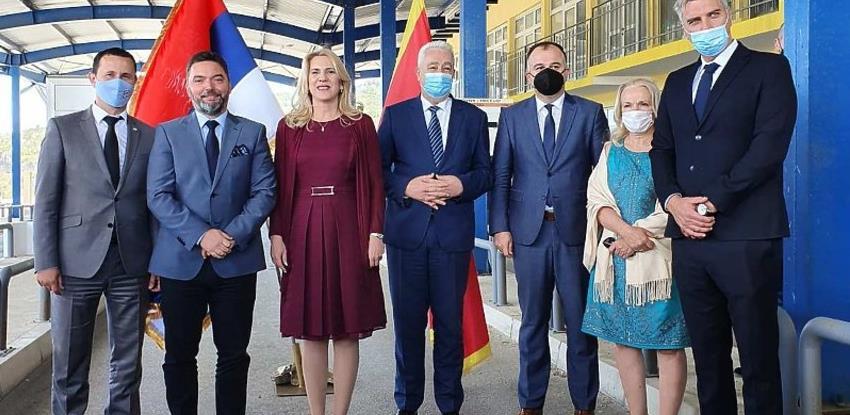 Naplata putarine između Trebinja i Herceg Novog ukinuta nakon 12 godina