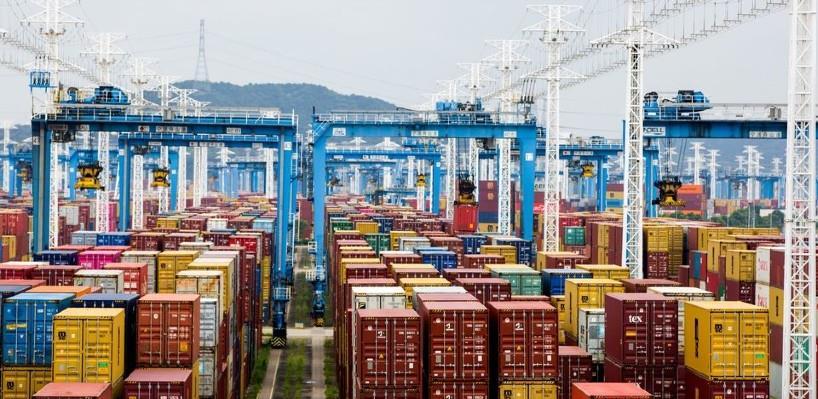 Zatvorena jedna od najvećih kineskih kontejnerskih luka: Hoće li pošiljke ponovo kasniti?