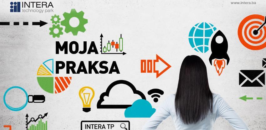 Moja praksa: INTERA TP ponovno pruža priliku za stjecanje prvog radnog iskustva