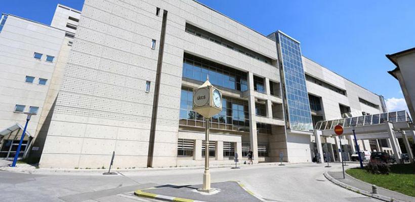 Klinički centar Univerziteta u Sarajevu nudi u zakup poslovne prostore