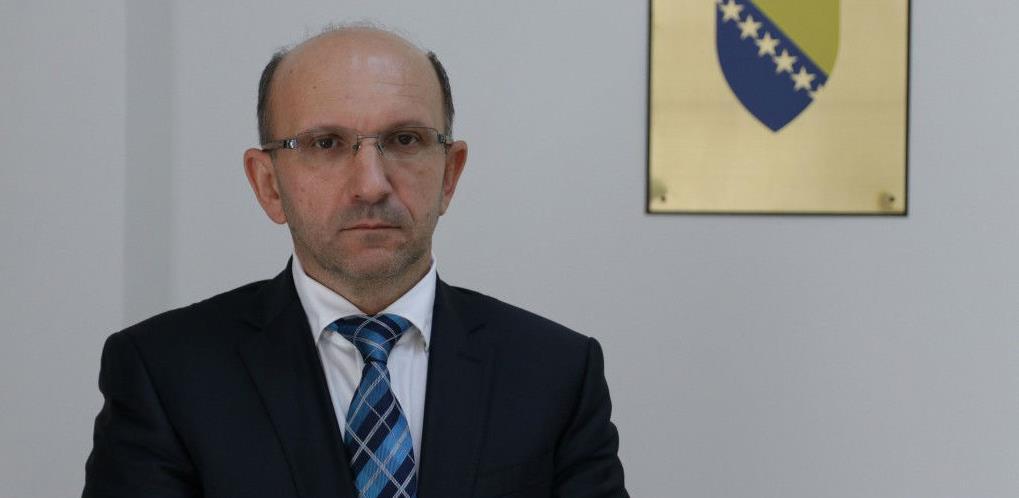 Isović: Naplata javnih prihoda veća za 1,4 milijarde KM u odnosu na 2014. godinu