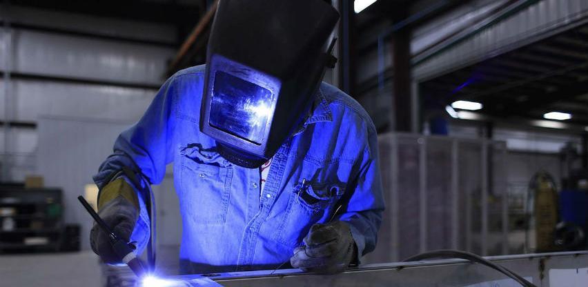 Povećana zaposlenost u metalskom i elektro sektoru FBiH