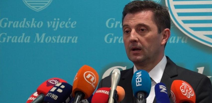 Kordić: Nedopustivo je da turizam u BiH bude taoc bilo čijih političkih interesa