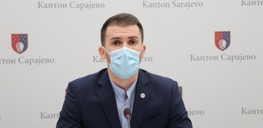 Za pomoć privrednicima u Kantonu Sarajevo osigurano oko 149 miliona KM