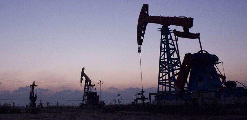Na međunarodnom tržištu pale cijene nafte ispod 71 dolara