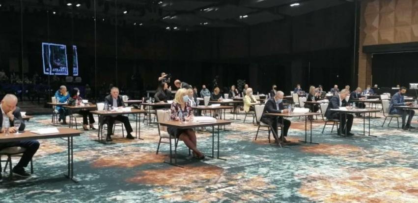 Konferencija - Šansa za turistički ruralni razvoj u doba pandemije